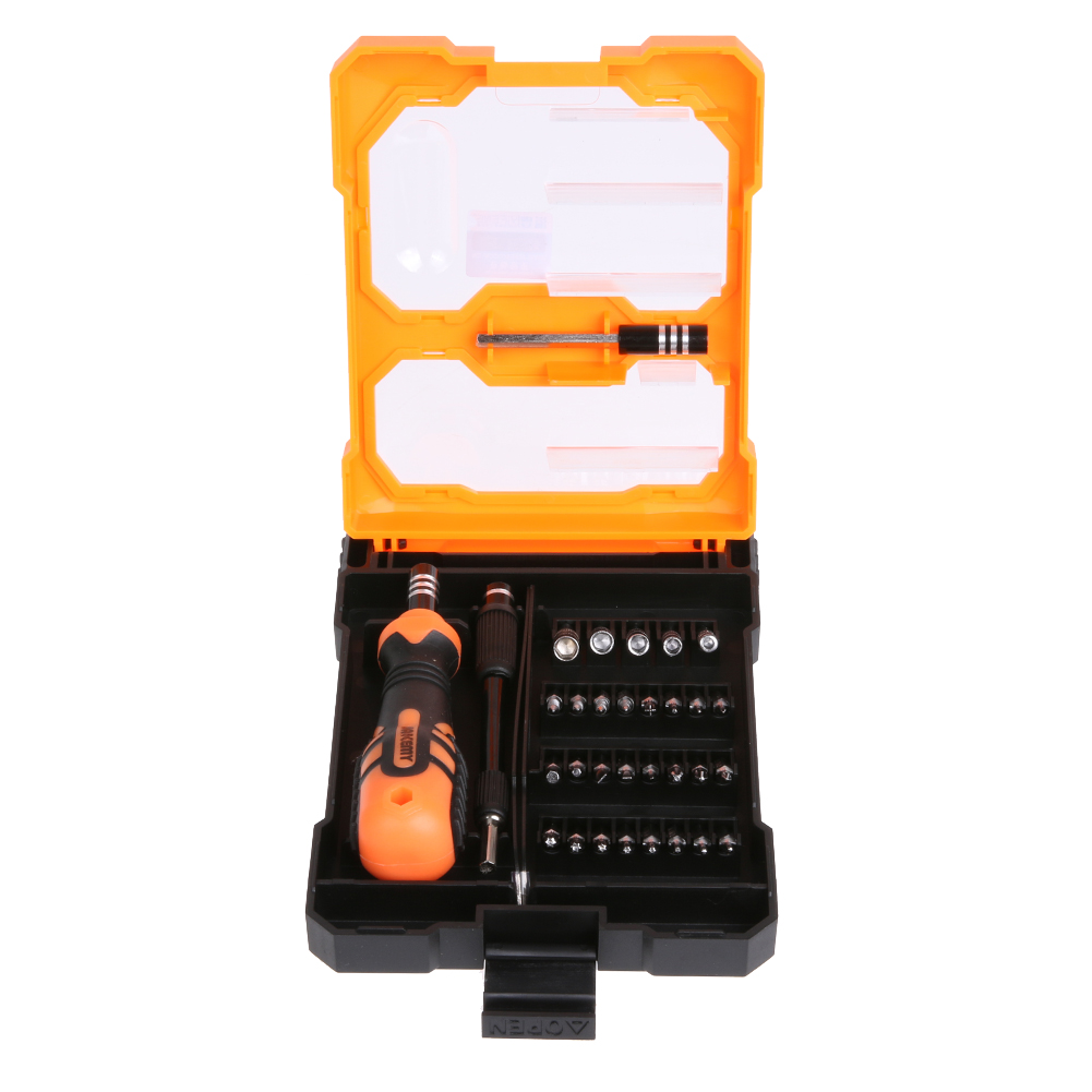 JAKEMY Multifunction Screwdriver Kit Repair Tools for Electronic Products and Mobile Phone Maintenance