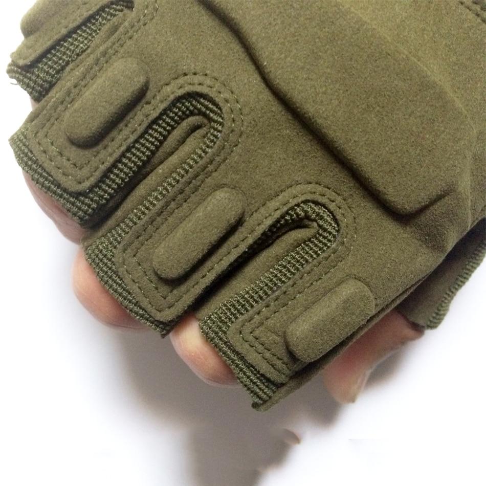 Αντρικά Γάντια Γυμναστικής Τακτικής - Αξεσουάρ ένδυσης - Φωτογραφία 5