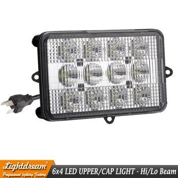 LED Combine Light TL9000 Agricultural LED Lights For John Deere 9400 9500 9600 9450 9550 9650 9560 9660 9410 9510 9610 Tractors