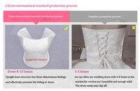 оптовая без бретелек с плеча бальное платье из органзы пром платья lt023