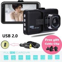 Ритм мини Видеорегистраторы для автомобилей Камера видеокамера 1080 P Full HD видео регистратор USB автомобильного прикуривателя видеорегистратор