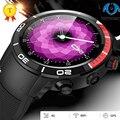 Смарт-часы 4G сетевой вызов Android 7 1 поддержка Nano SIM gps локатор Bluetooth Smartwatch мужские и женские Мобильные часы телефоны часы