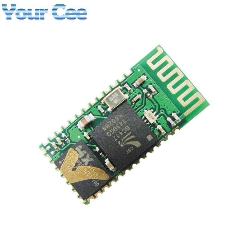 HC-05 HC 05 Беспроводной <font><b>Bluetooth</b></font> модуль приемопередатчика <font><b>RS232</b></font>/TTL
