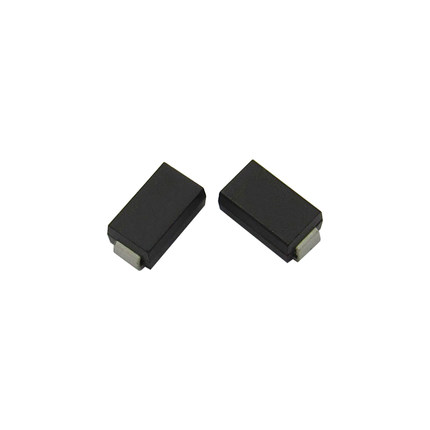 Original <font><b>1000pcs</b></font>/lot <font><b>1n4007</b></font> M7 DO-214 ac SMA diode M7 SMA ic c1 ... image