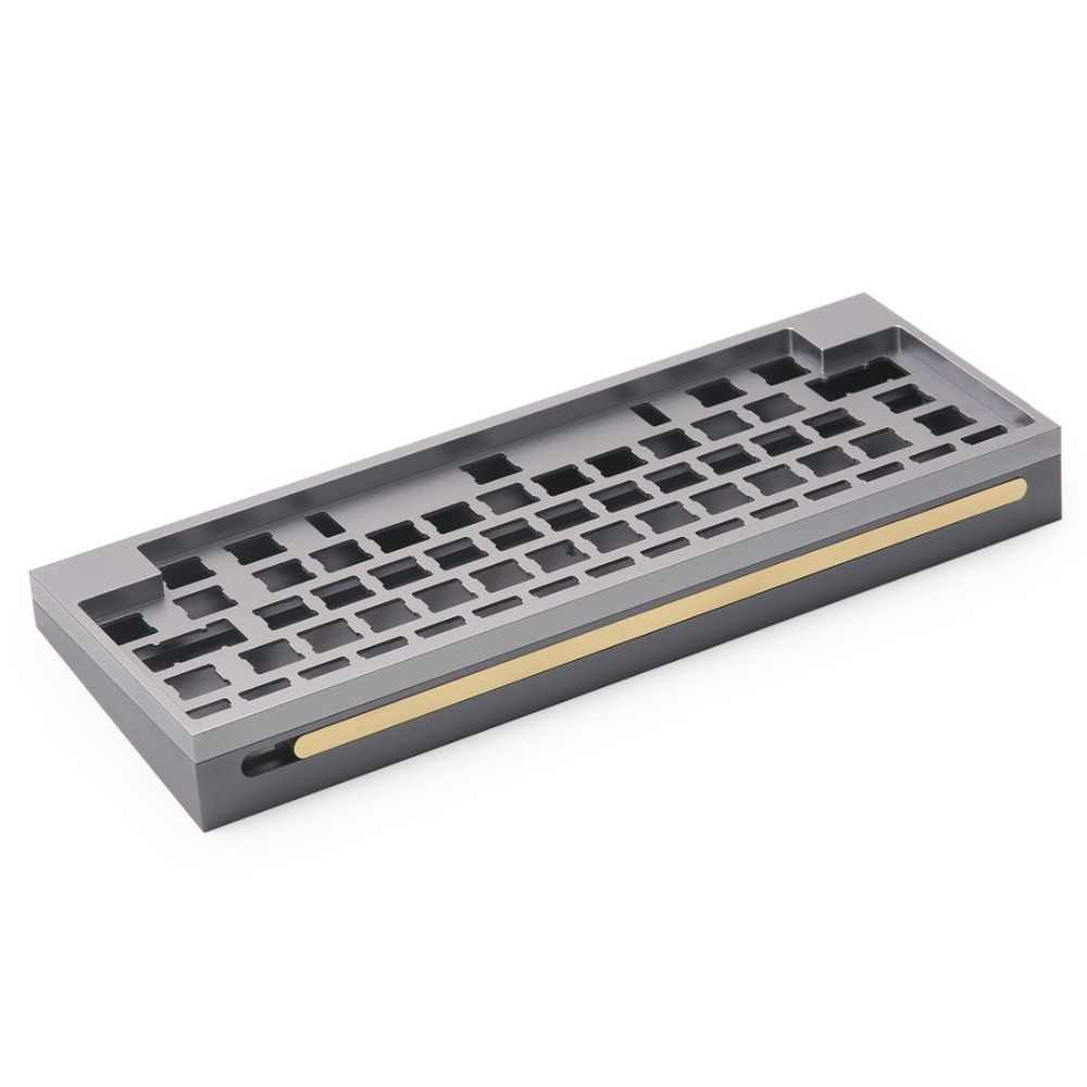 Tofu Hhkb Layout Diy Kit Include Case Hot Swappable Pcb With Usb C