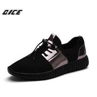 Women Running Shoes 2017 New Design Outdoor Sport Couple Big Size Breathable Air Mesh Sneakers Lovers