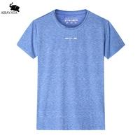 Mens Brand T Shirt With Printing T Shirt Men For Training Tight Crossfit TShirt Mens 2017