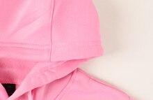 Tokyo Ghoul Pink Hoodie