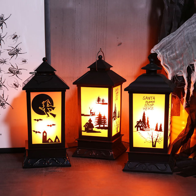 2019 halloween decor for market home christmas halloween flame light2019 halloween decor for market home christmas halloween flame light creative festive set decoration props for bar courtyard