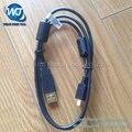 Fujikura FSM-60S FSM-60R FSM-18S FSM-18R FSM-70S FSM-70R FSM-80R FSM-80S Splicer Da Fusão De Fibra Óptica cabo de dados USB