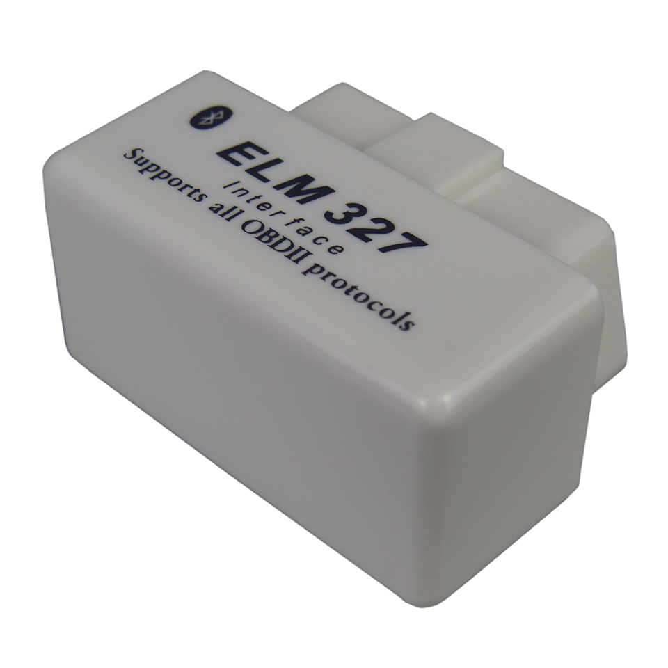 Super Mini ULME 327 V 1,5 ELM327 Bluetooth Obd2 Auto Diagnose-Scanner Für Android ULME-327 Obd 2 Code leser Diagnose Werkzeug