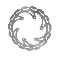 Front Brake Disc Rotor For KTM EXC 125 250 300 400 450 500 525 EXC F