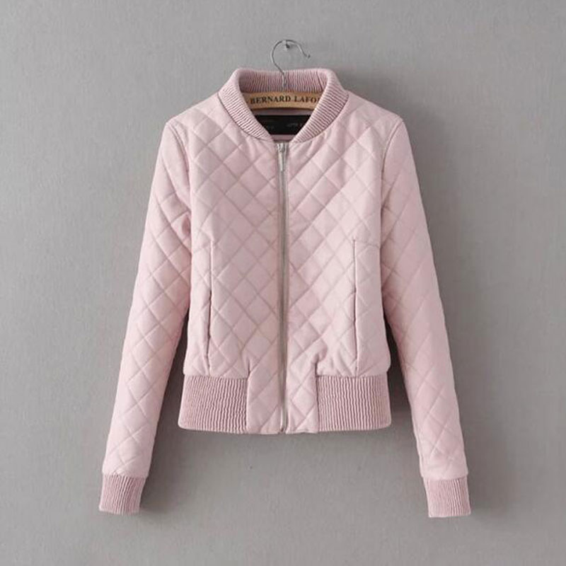 Popular Pink Spring Jacket-Buy Cheap Pink Spring Jacket lots from ...