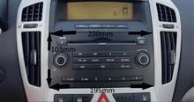 4 г LTE Android 8,0 4 г/android 7,1 2DIN dvd-плеер автомобиля мультимедиа gps радио ПК для KIA CEED 2006 2007 2008 2009 3g WI-FI БД DVR