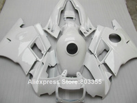 Todo Kit de carenado blanco para Honda CBR 600 F2 1992 1991 1993 1994 cbr600 (tanque) carenados 94 93 92 91 xl60
