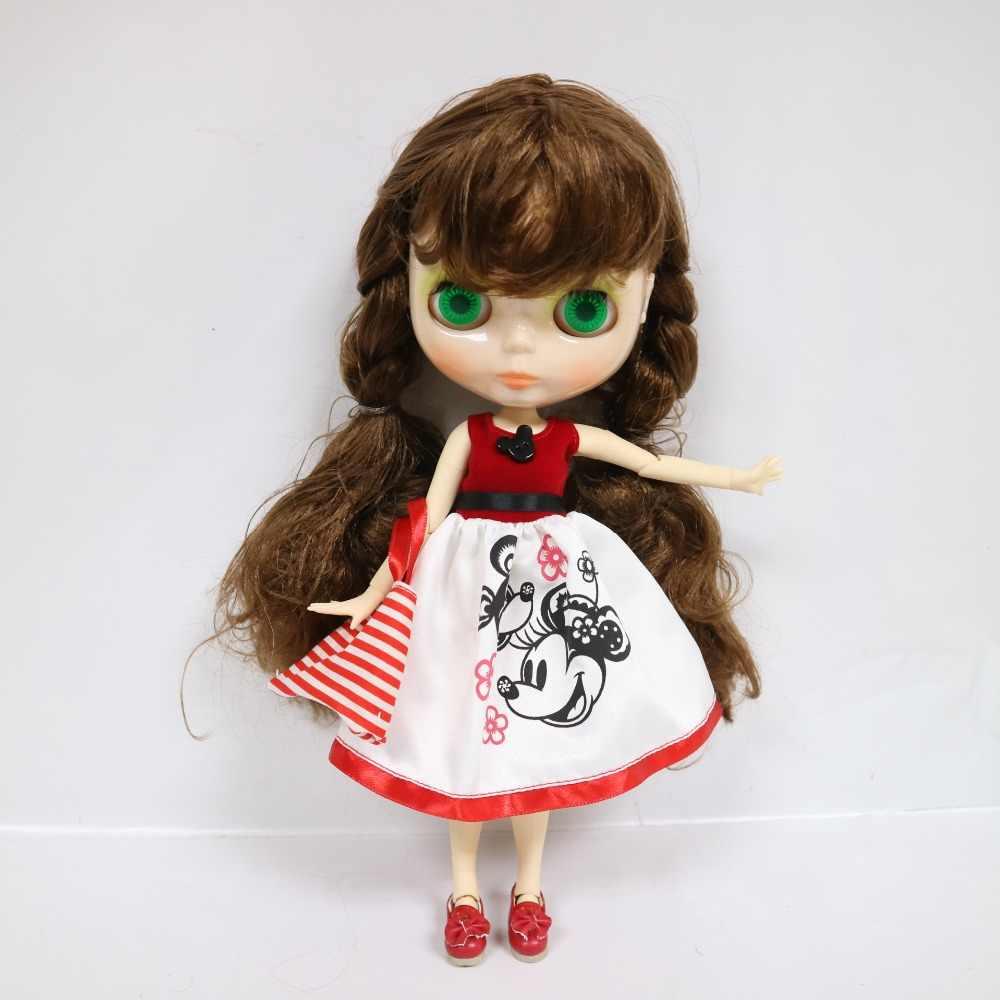 Кукла BLYTH (OGB 41)