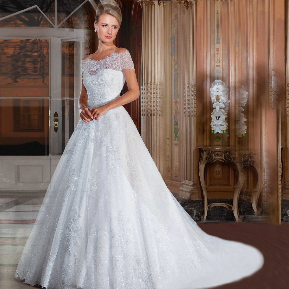 Online get cheap western style wedding dresses aliexpress for Wedding dress western style