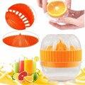 New 2016 Mini Manual Hand Press Citrus Juicer Orange Lemon Fruit Squeezer Extractor Tool