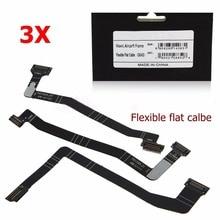 MASiKEN 3Pcs PCB Ribbon Gimbal Flex Repair Flat Cable For DJI Mavic Pro Drone Frame Flexible For Mavic Pro Accessories