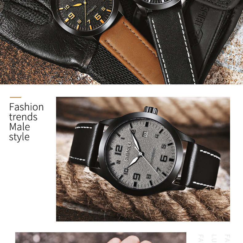 HTB18V7Ybh rK1RkHFqDq6yJAFXaK Top Brand OCHSTIN Tourbillon Automatic Watch Men Waterproof Date Sport Men Leather Mechanical Wrist Watch Male Clock Fashion
