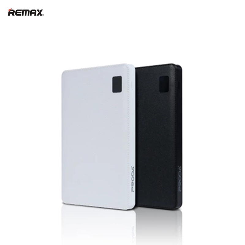 Remax Portable Power Bank 30000mAh Powerbank 4 USB External Battery Charger for iPhone 6 7 plus