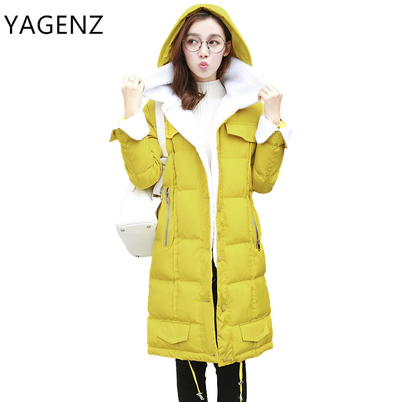 New 2017 Women Winter Hooded Jacket Coats Parkas Women Slim Thick Warm Cotton Overcoat Casual Female Jacket Boutique Clothing 2017 new autumn winter women coat thick cotton warm jacket female slim hooded parkas coats with pockets women s clothing