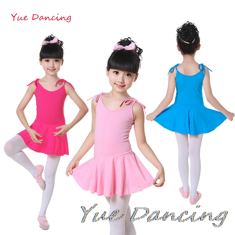 Cotton Camisole Ballet Dress Ballet Clothes Children Ballerina Dress Kids Ballet Dresses For Girls Ballet Gymnastics Leotards