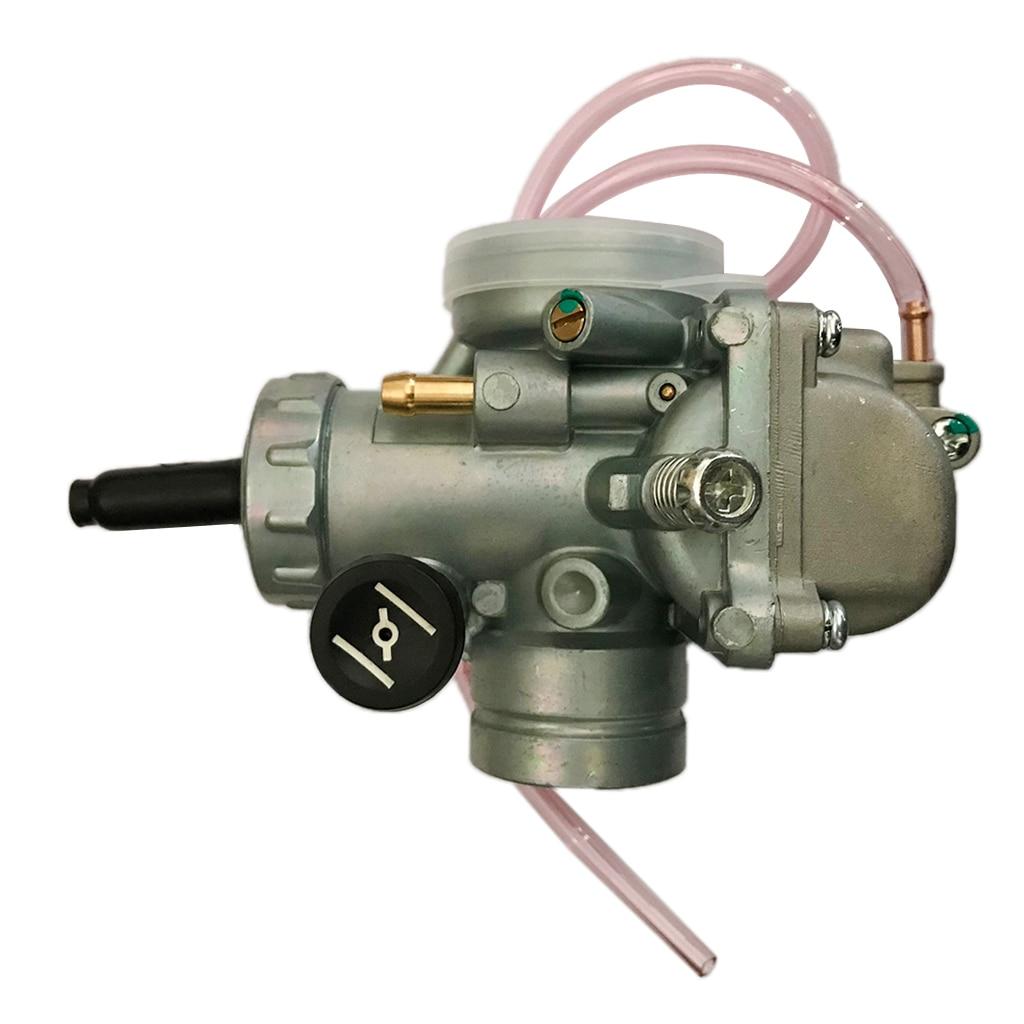 Universal 28mm Motorcycle Carburetor Carburador For Yamaha BW200/DT175/TTR125/YZ80 And 125cc/138cc/140cc/200cc/250cc Engines