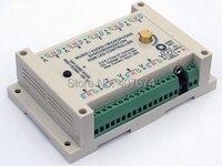 Музыка/аудио/микрофон синхронизации RGB LED контроллер для полосы света, 12 В DC адаптер