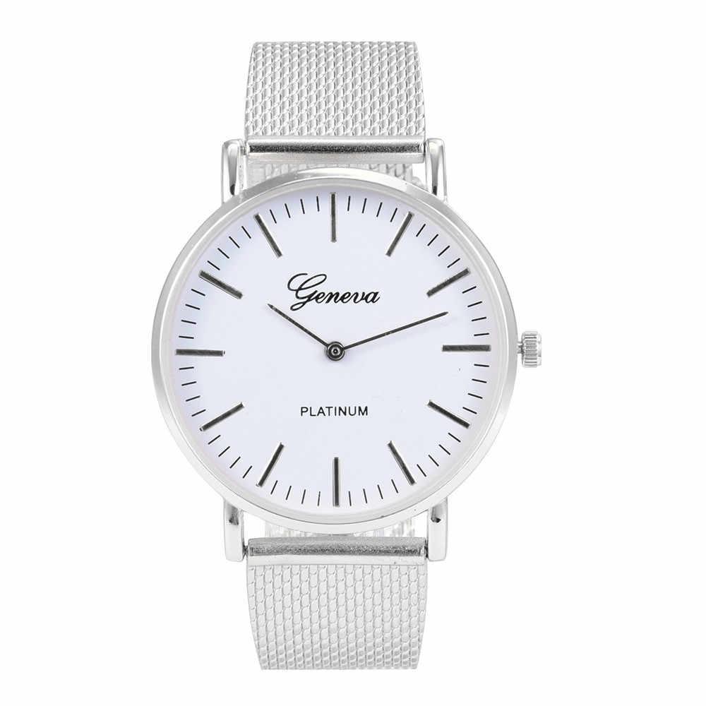 2019 レロジオ masculino は、男性の高級ステンレス鋼腕時計クォーツ軍事スポーツプラスチックバンドダイヤルビジネス腕時計
