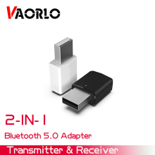 Bluetooth Receiver Transmitter KN320 Mini Wireless ZF169 for TV