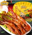 Fujihashi brand Wenzhou flavor duck tongue classic snack duck tongue weighing 500g Duck in Brown Sauce tongue