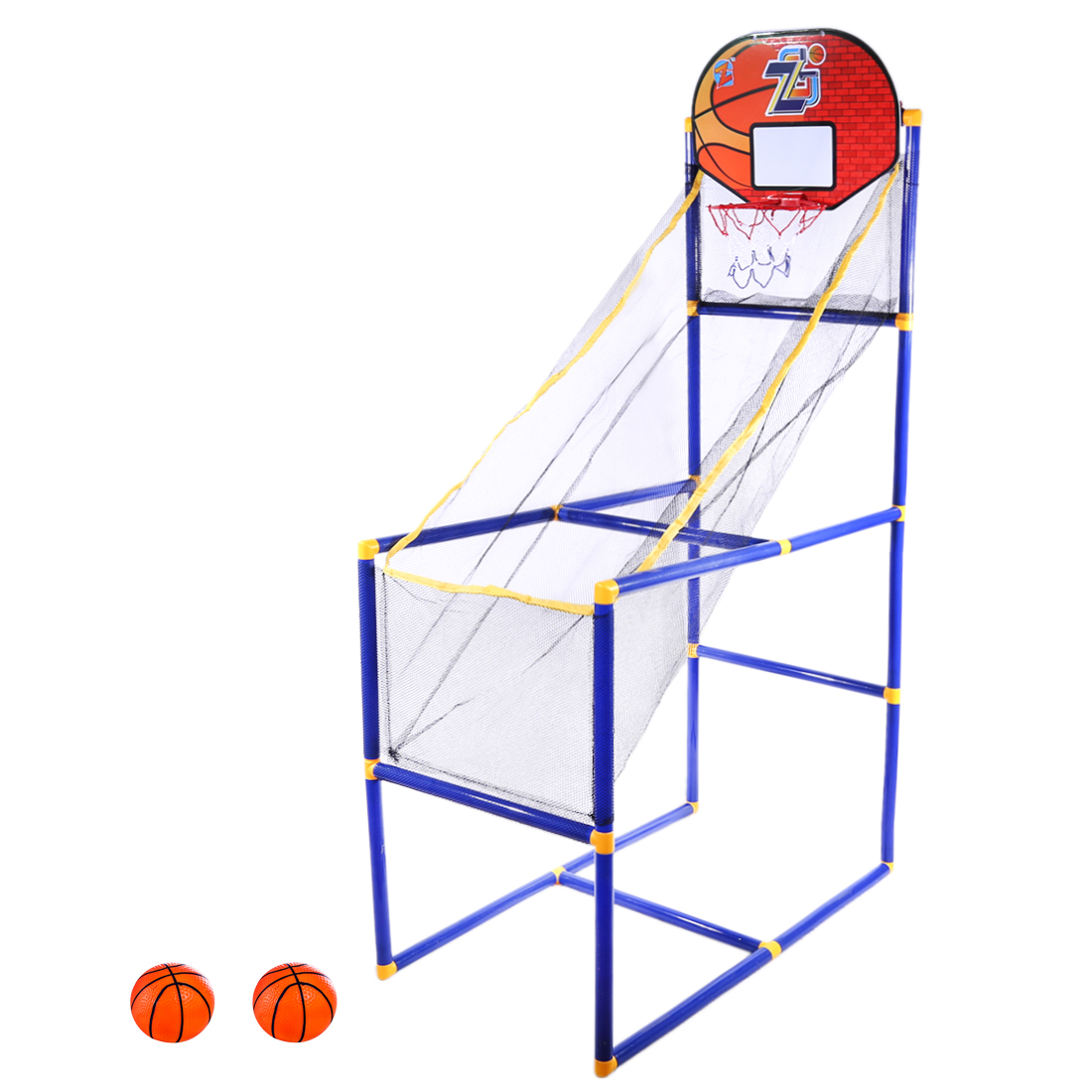 149cm Children Sports Equipment Indoor Outdoor Basketball Shooting Toy for Kids Traning Exercise ZG270 7