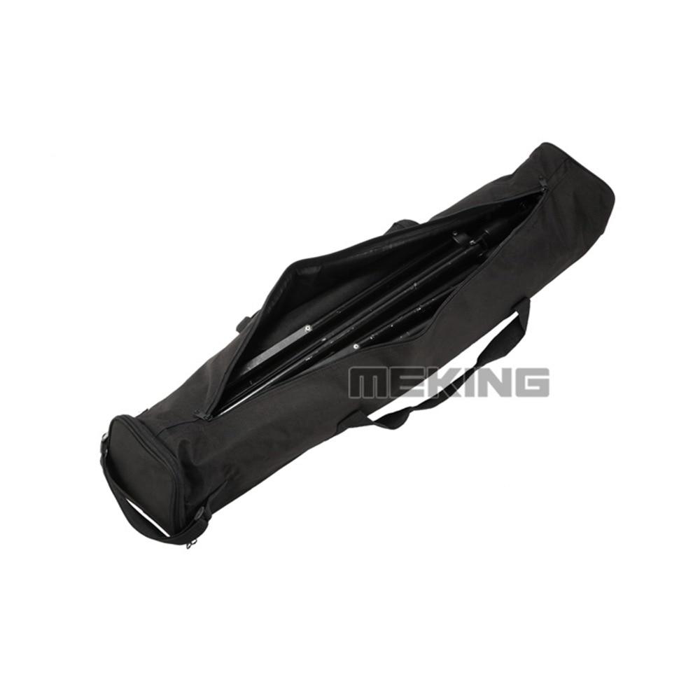 120cm 삼각대 가방 파드 지퍼 캐리 케이스 방수 라이트 스탠드 우산 삼각대 사진 Acessorios 카메라