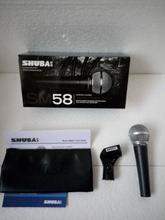 SHUBA FREE SHIPPING  NEW BRAND sm58lc High-Quality! Wired microphones Handheld Karaoke Microphone