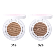 2019 New Oil Control Air Cushion BB CC Cream Concealer Brighten Base Makeup Long Lasting Moisturizing Foundation