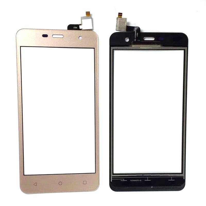 Touchscreen Prestigio Para Muze G3 LTE psp3511DUO PSP3511 DUO Toque Substituição Digitador Da Tela Sensor Touchpad