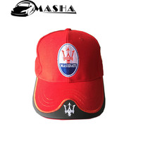 For Men And Women Maserati Baseball Cap Motorcycle Embroidery VW Caps Casual Hats