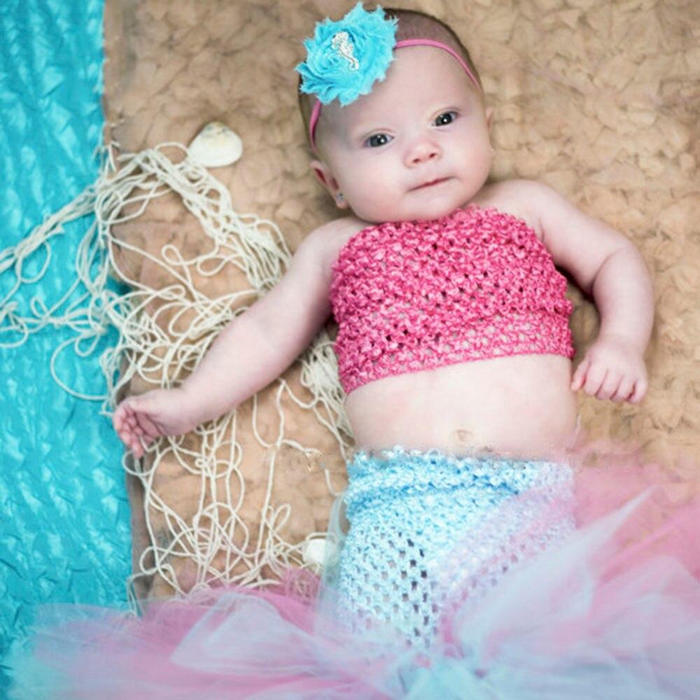 Niñas Cosplay sirena Ariel Tutu vestido precioso bebé Niñas ...