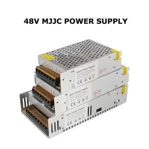 Image 3 - AC DC 36V Power Supply 36 Volt 48 Volt Transformer 220V 36V 10A 360W 600W  LED Driver 48V 5A Power Supply Unit for LED Strip