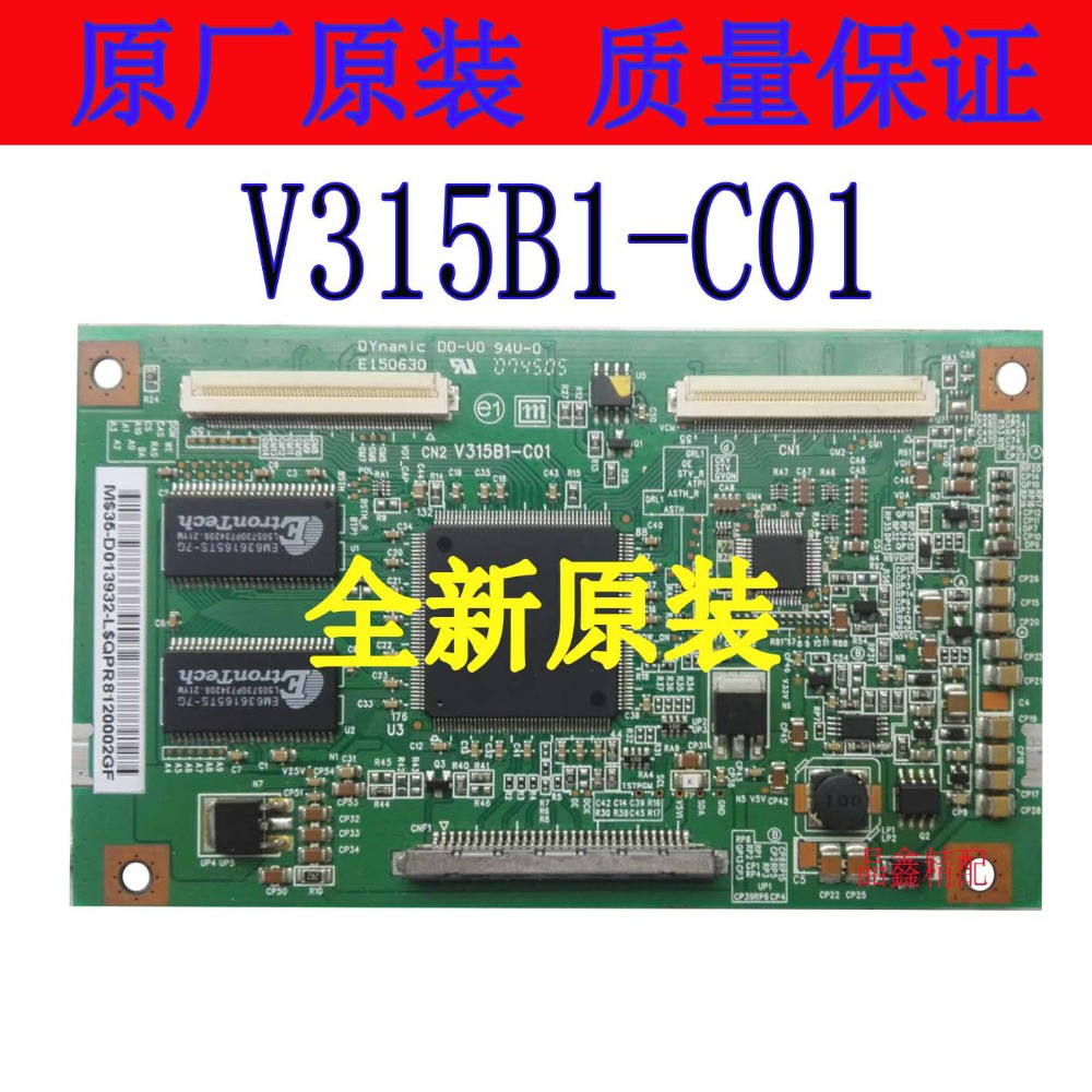 brand new original V315B1-C01 logic board LA32R81B(China)