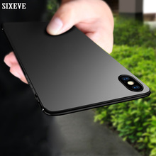 Soft Silicone Case For iPhone XS Max X XR 10 iPhone 7 8 Plus