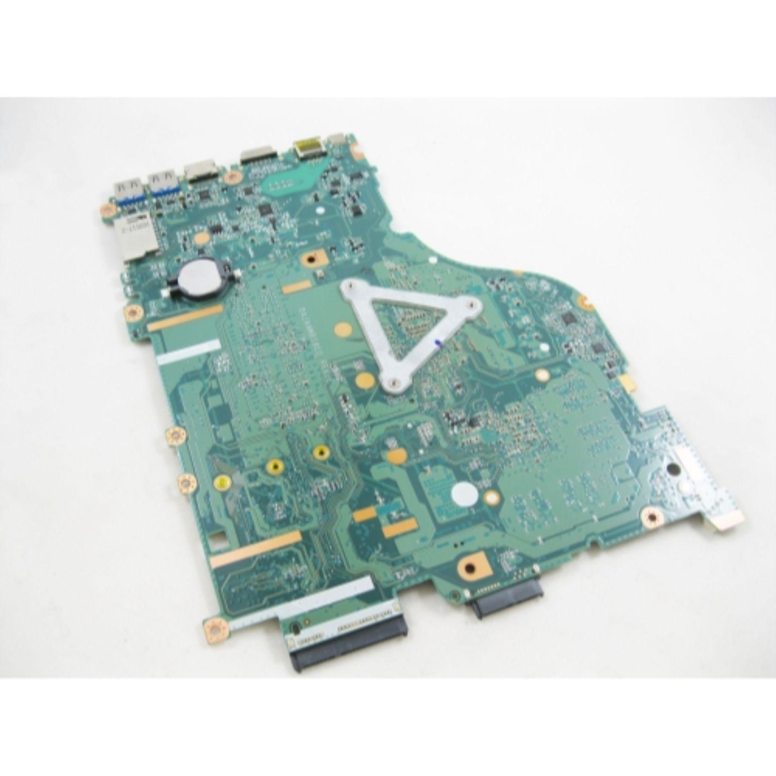 NBGDW110046 DAZAAMB16E0 For font b acer b font aspire F5 573G Laptop motherboard SR2EY I5 6200U