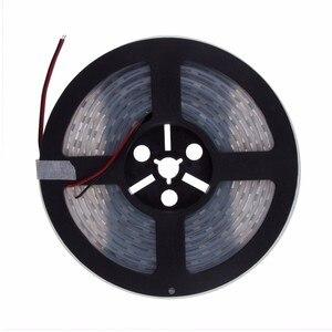 Image 2 - 1 m/2 m/3 m/4 m/5 m IP67/IP68 Waterdichte LED Strip 5050 DC12V 60 LED/M Hoge Kwaliteit Silicon Buis Outdoors/Onder Water LED Strip