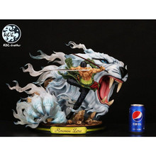 One Piece Sauron Tiger Hunting Model Statue Ball Limited Spot Global Limited Edi