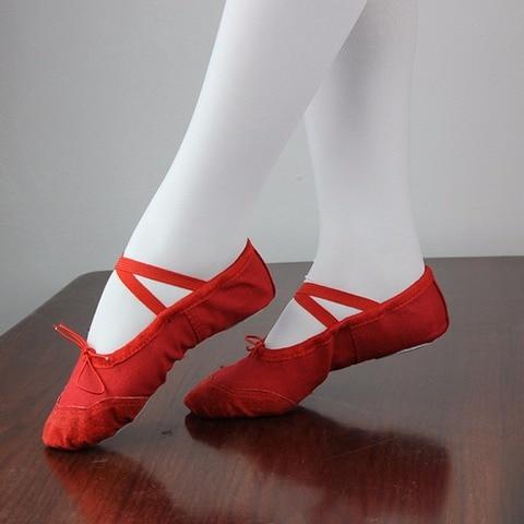 Puseky Dancing Shoes Children Shoes Baby Kids Professional Flat Shoes Soft Dance Ballets Flats Cute Kids Ballet Flats Shoes Karachi