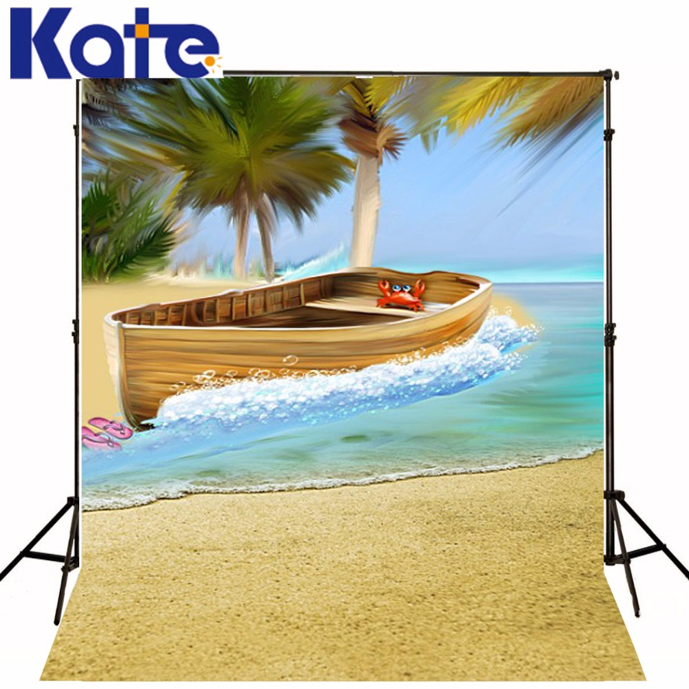 New Arrival Background Fundo Crab Boat Waves 600Cm*300Cm Width Backgrounds Lk 2898 a cross cultural view of communication objectives in chinese schools
