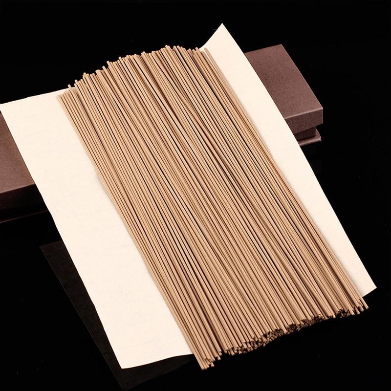 Natural Indian Agarwood Incense Sticks Net Weight 80g Home