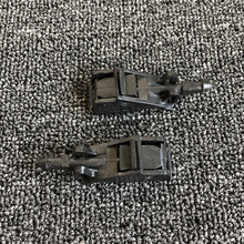 2pcs For VW Golf Jatta Bora MK4 Passat B5 Polo Front Windshield Washer Jet Wiper Spray Nozzle 6RD955985 6E0955985B 6E0955985A