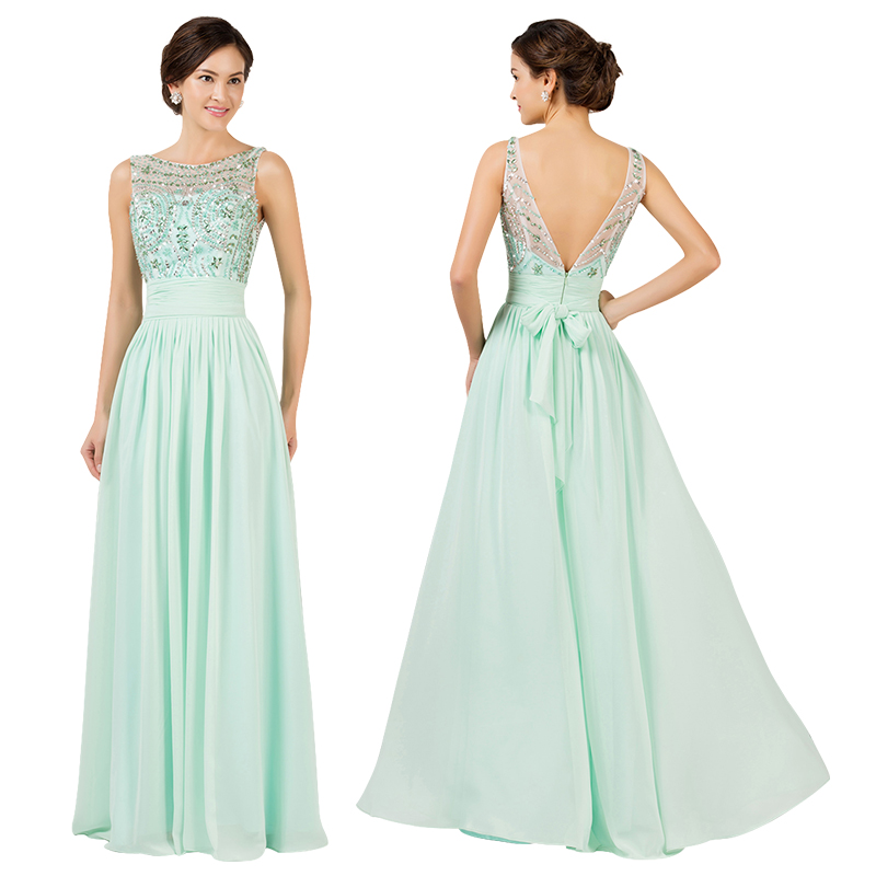 Elegant Long Dresses Ejn Dress